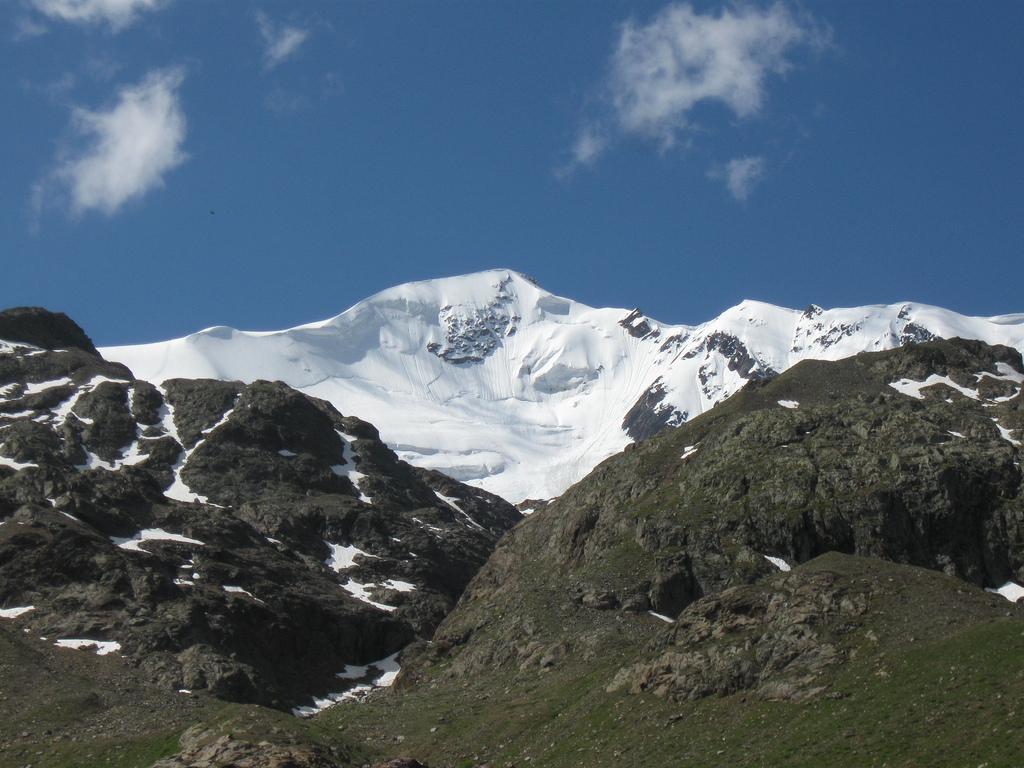 Lyžařské túry, 4. část